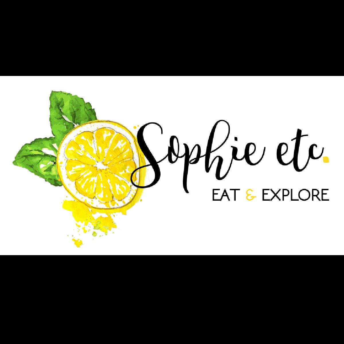 Sophie etc.
