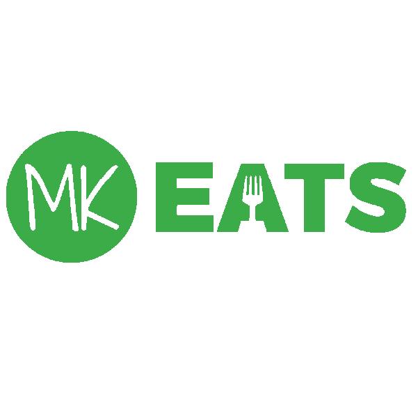 MK Eats logo